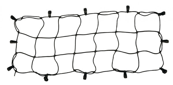 Yakima SkinnyWarrior Stretch Net