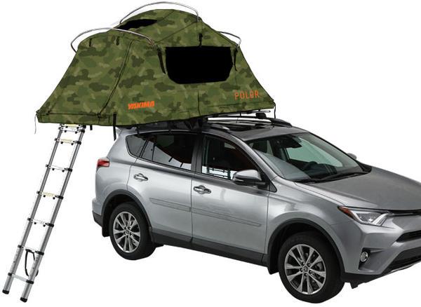 Yakima SkyRise Poler Tent