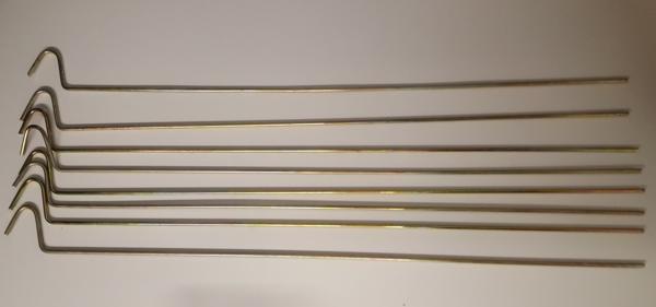 Yakima SkyRise Rainfly Poles