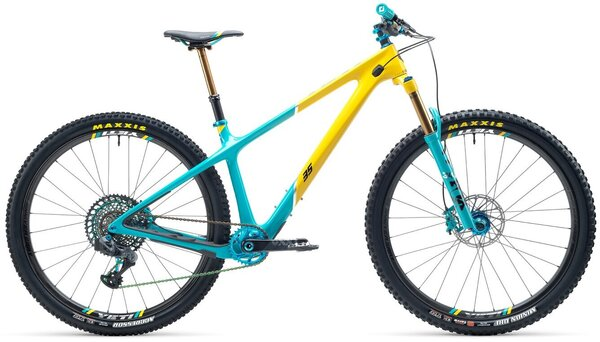 Yeti Cycles ARC 35th