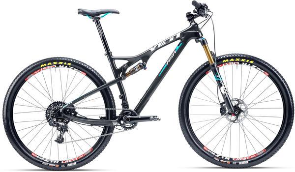 Yeti Cycles ASR Carbon