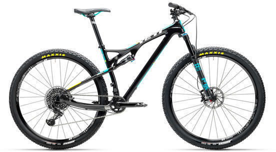 Yeti Cycles ASR Eagle Carbon