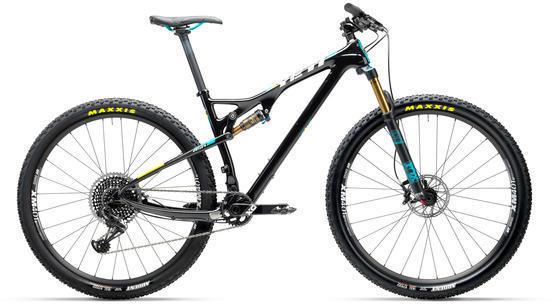 Yeti Cycles ASR X01 Eagle TURQ