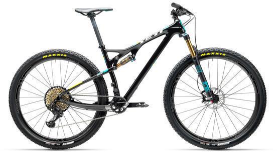 Yeti Cycles ASR XX1 Eagle TURQ