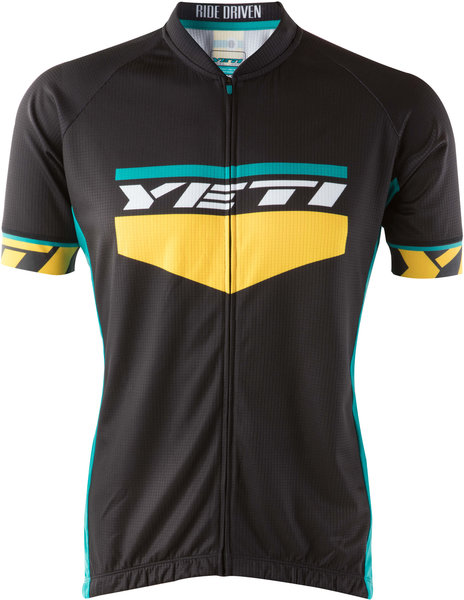 Yeti Cycles Ironton XC Jersey