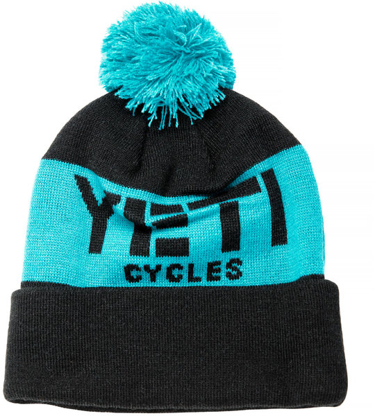 Yeti Cycles OS Yeti Pom Beanie