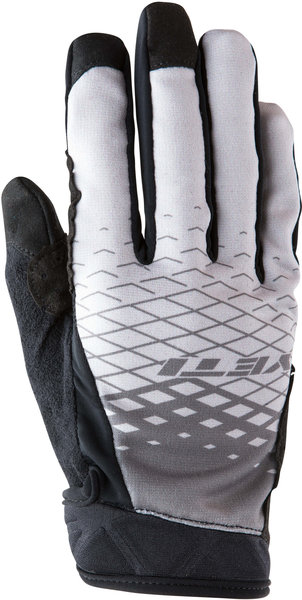 Yeti Cycles Prospect Glove Color: Light Grey