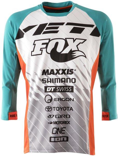Yeti Cycles Race Replica Jersey