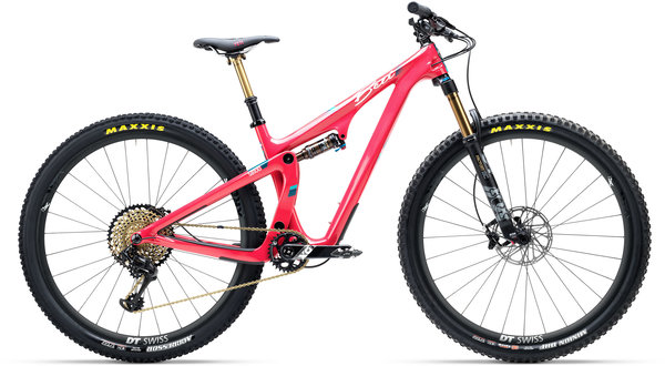 Yeti Cycles SB 100 Beti XX1 TURQ Image differs from actual product.
