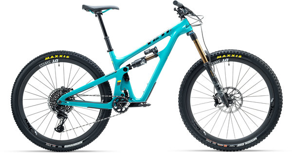 Yeti Cycles SB 150 C-Series GX