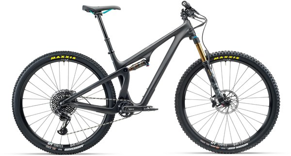 Yeti Cycles SB100 T-Series T1