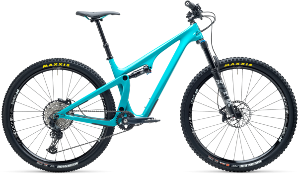 Yeti Cycles SB115 C1 (Limited)