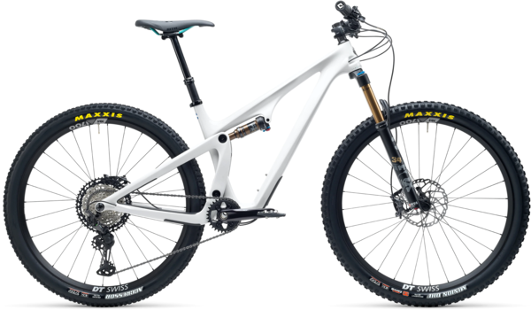 Yeti Cycles SB115 T1 (Limited)