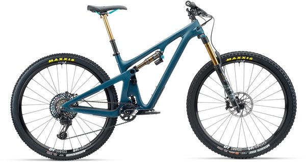 Yeti Cycles SB130 T-Series TLR