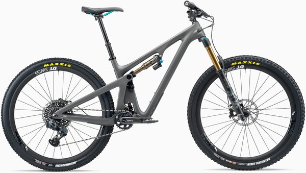 Yeti Cycles SB130 CLR Image differs from actual product (see Specs for details)