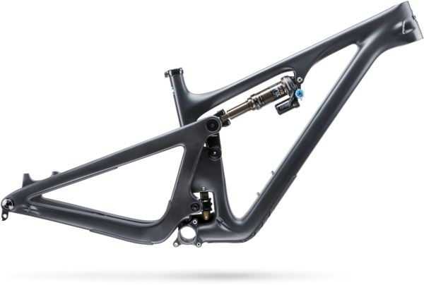 Yeti Cycles SB130 Frame