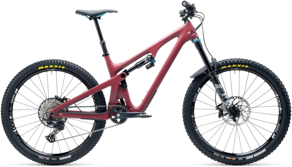 Yeti Cycles SB140 C1 (Limited)