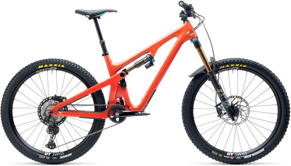 Yeti Cycles SB140 T1 (Limited)