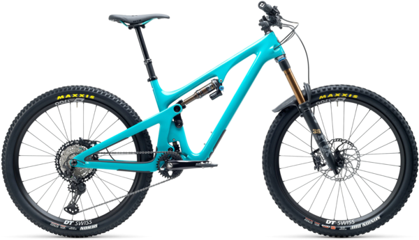 Yeti Cycles SB140 T1 (Limited)
