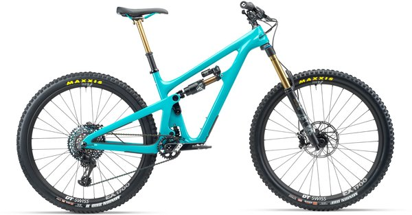Yeti Cycles SB150 T-Series T3 Image differs from actual product (pedals sold separately)