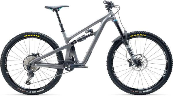 Yeti Cycles SB150 T1 (Limited)