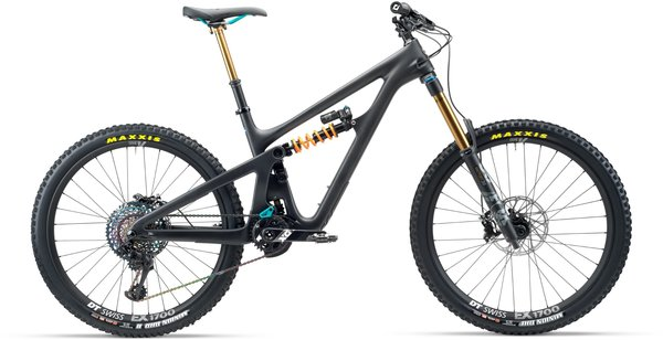 Yeti Cycles SB165 C-Series C2 Image differs from actual product (see Specs for details)