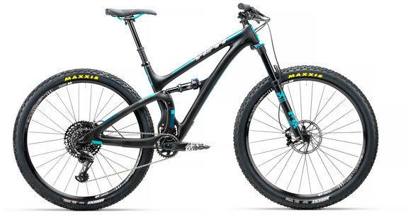Yeti Cycles SB4.5 SRAM GX Eagle