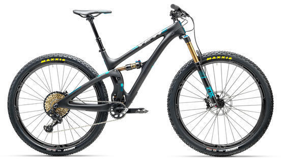 Yeti Cycles SB4.5 XX1 Eagle TURQ
