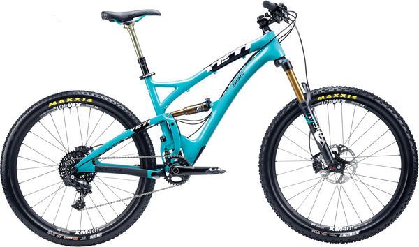 Yeti Cycles SB5C