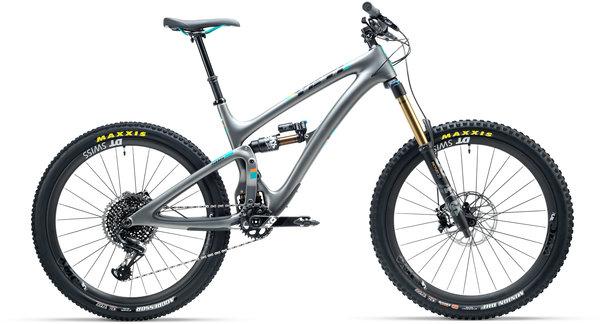 Yeti Cycles SB6 XX1 TURQ