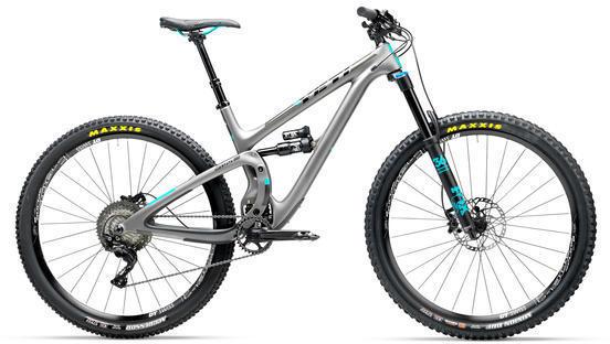 Yeti Cycles SB5.5 XT/SLX Carbon