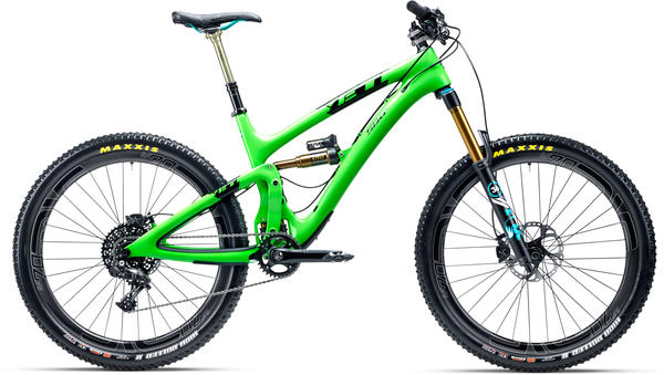 Yeti Cycles SB6C