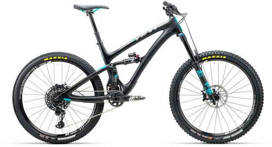 Yeti Cycles SB6 SRAM GX Eagle