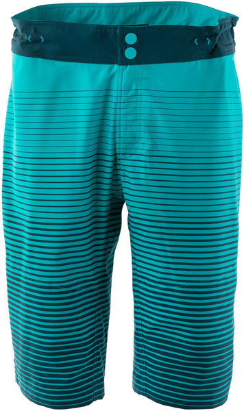 Yeti Cycles Teller Short Color: Turquoise