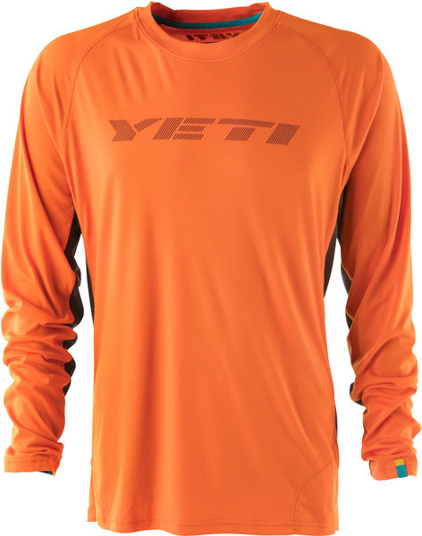 Yeti Cycles Tolland Long-Sleeve Jersey
