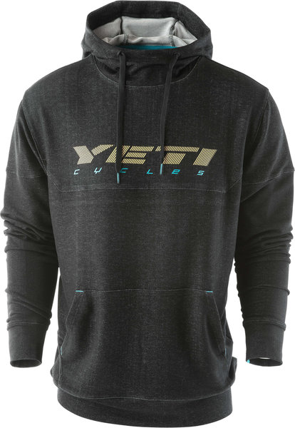 Yeti Cycles Vapor Hoody Color: Black