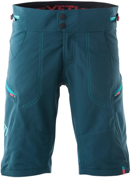 Yeti Cycles Women's Norrie 2.0 Short Color: Storm