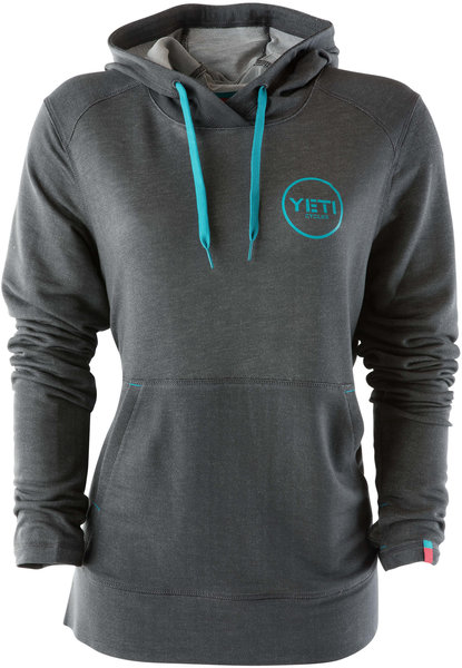 Yeti Cycles Women's Vapor Hoody Color: Magnet