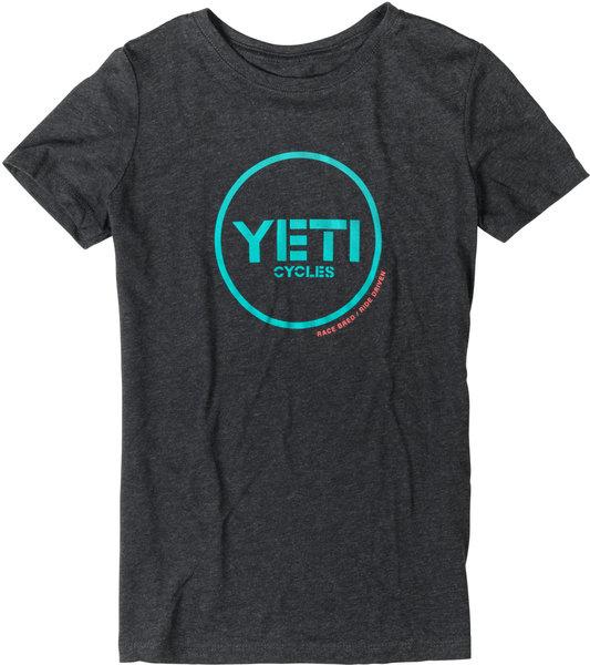 Yeti Cycles Women's Yeti Button Ride Jersey