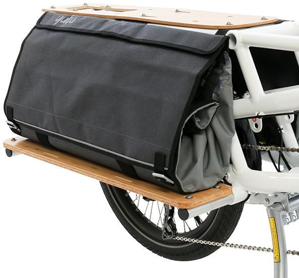 Yuba 2-Go Cargo Bags