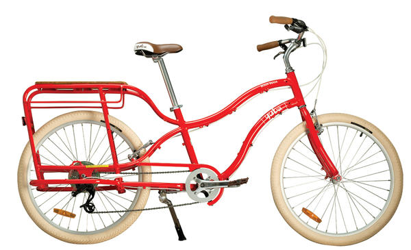 Yuba Boda Boda SO Cargo Bike