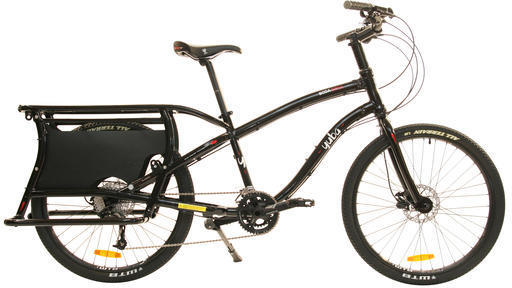 Yuba Boda Boda V3 All Terrain