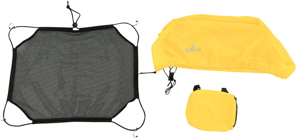 Yuba Bread Basket Cover Kit