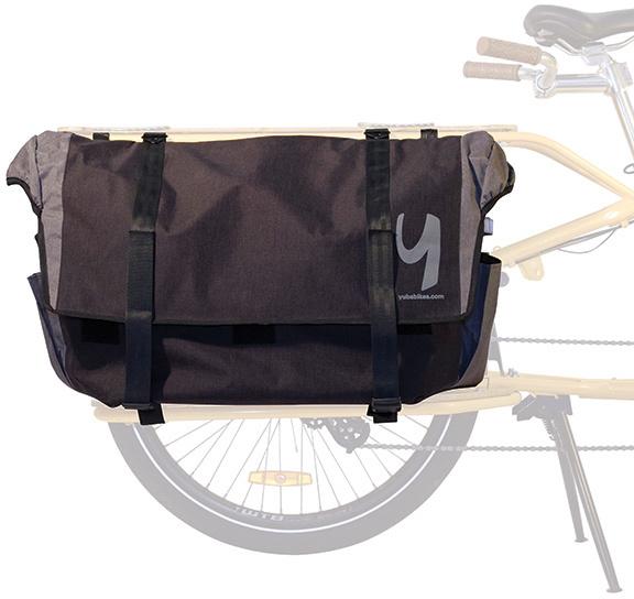Yuba Go-Getter Bag