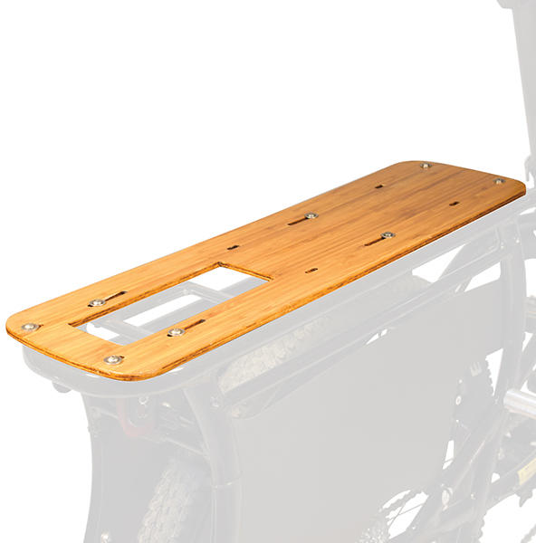 Yuba Bamboo Deck Spicy Curry & Boda Boda
