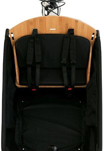 Yuba Open Loader Seat Kit Supermarche