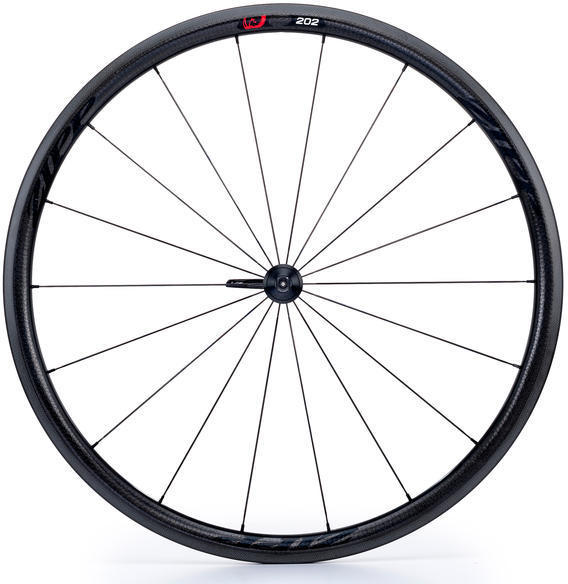 Zipp 202 Firecrest Carbon Clincher Wheels