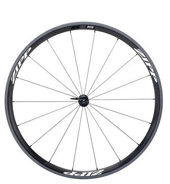 Zipp 202 Front Wheel (Tubular)