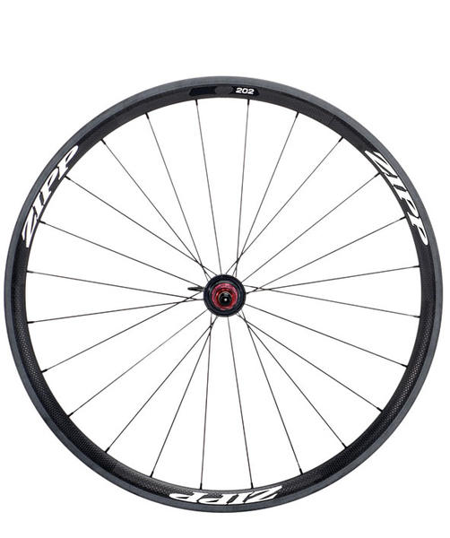 Zipp 202 Rear Wheel (Tubular)