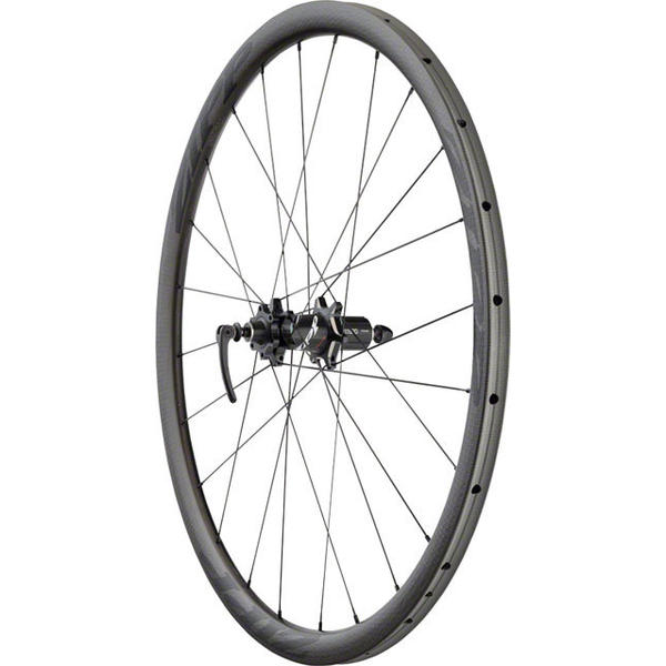 Zipp 202 Firecrest Tubular Disc Brake 700c Rear